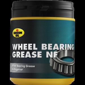 Многоцелевая смазка (литиевый загуститель) Kroon Oil Wheel Bearing Grease