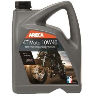 Areca 4T Moto Race 10W-40