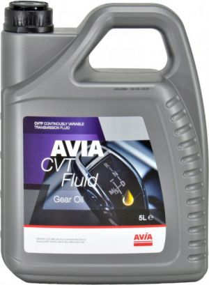 Avia CVT Fluid