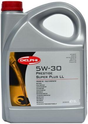 DELPHI PRESTIGE SUPER PLUS LL 5W-30