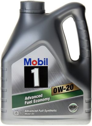 Mobil 1 0W‑20