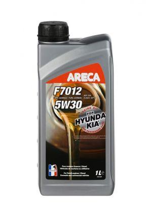 ARECA F7012 5W-30