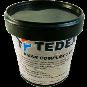 Tedex Complex 2 EP