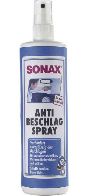 Средство от запотевания стекла SONAX Anti Beschlog Spray