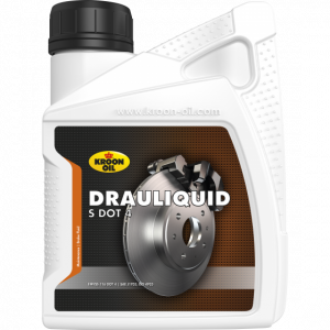 Kroon Oil DRAULIQUID-S DOT 4