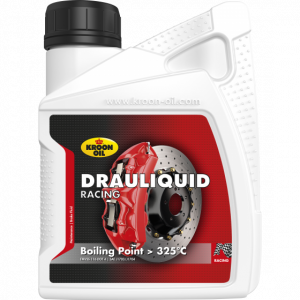 Kroon Oil Drauliquid Racing