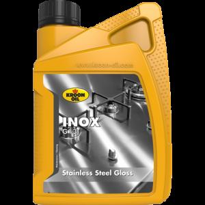 Очиститель поверхностей из нержавеющей стали Kroon Oil Inox G13