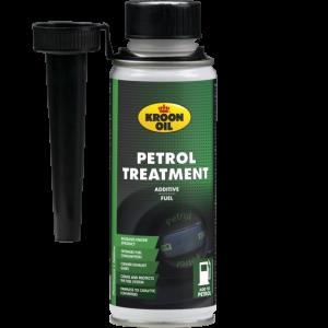 Присадка в бензин (Очиститель топливной системы) Kroon Oil Petrol Treatment