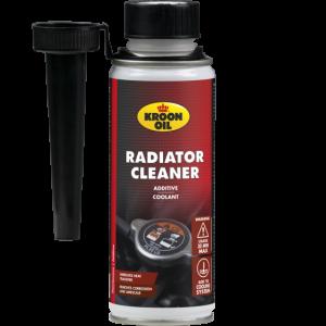 Очиститель радиатора системы охлаждения Kroon Oil Radiator Cleaner