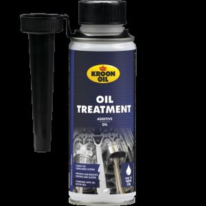 Присадка в масло моторное (Дополнительная защита) Kroon Oil Oil Treatment