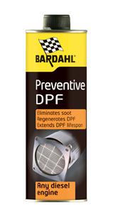 Bardahl Preventive PDF