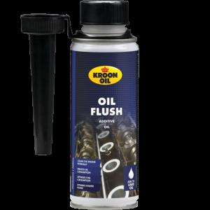 Промывка масляной системы Kroon Oil Engine Oil Flush