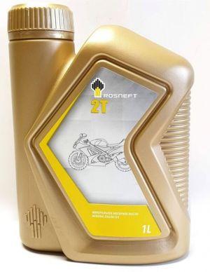 Rosneft Moto 2T
