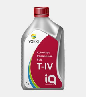 YOKKI ATF T-IV