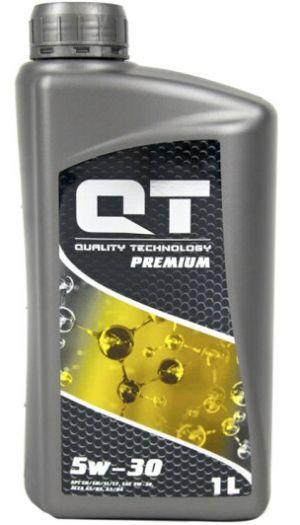 QT Premium 5W-30