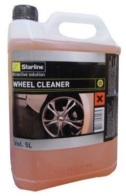 Очиститель колесных дисков Starline