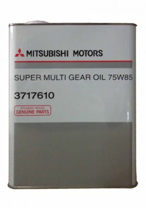 Mitsubishi Super Multi Gear Oil 75W-85