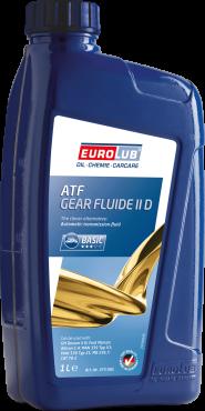 Eurolub Gear Fluide IID