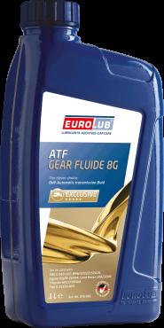 Eurolub Gear Fluide 8G