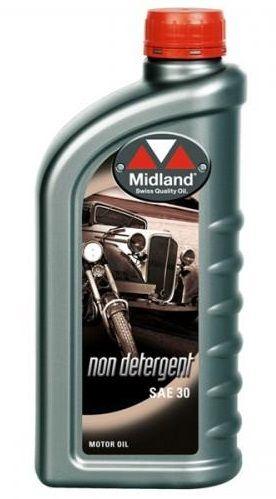 Midland Non Detergent 30W