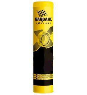 Синтетическая смазка (литиевый загуститель) Bardahl Poly S2