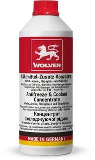 Wolver AntiFreeze G12
