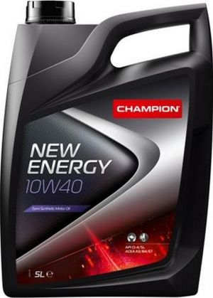 CHAMPION New Energy 10W-40