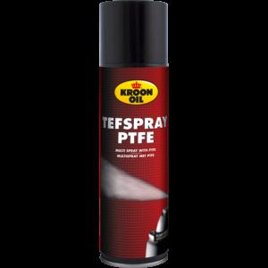 Смазка - спрей универсальная Kroon Oil Tefspray PTFE