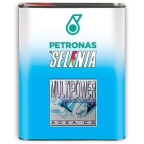 Selenia Multipower 5W-30