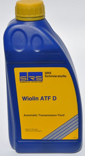 SRS Wiolin ATF D