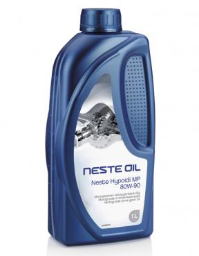 Neste Oil Hypoidi MP 80W-90