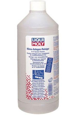 Очиститель кондиционера Liqui Moly Klima Anlagen Reiniger
