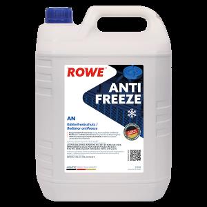 Rowe Hightec Antifreeze AN G11 (-72C, синий)