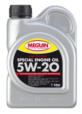 Meguin Megol Special Engine Oil 5W-20