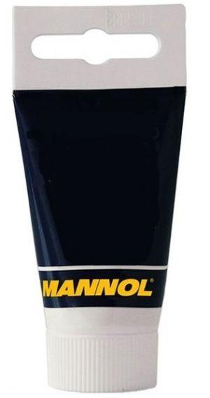 Многоцелевая смазка (молибден и графит) MANNOL EP-2 Multi-MoS2 Grease
