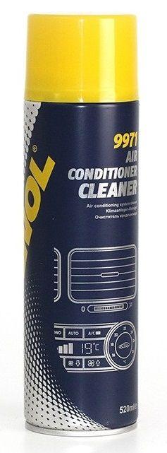 Очиститель кондиционера MANNOL Air Conditioner Cleaner