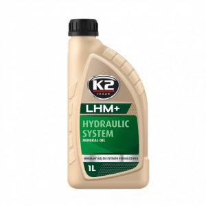 K2 LHM+