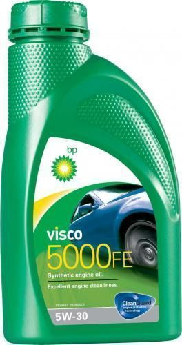 BP Visco 5000 FE 5W-30