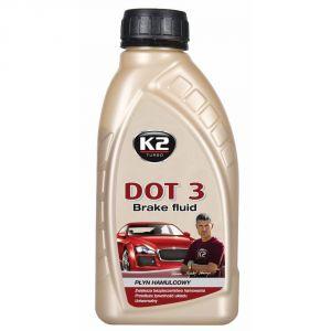 K2 DOT3