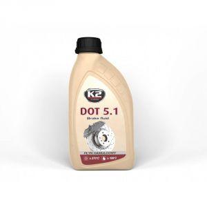 K2 DOT5.1