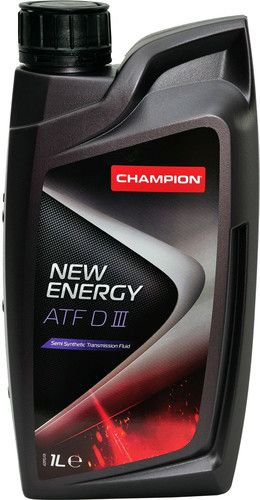 CHAMPION New Energy ATF DIII