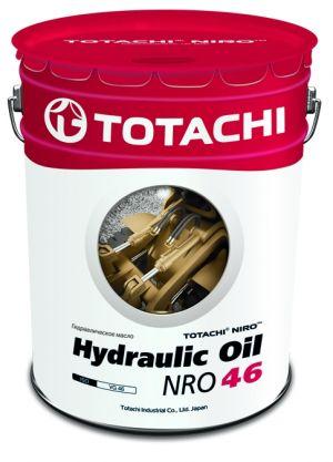 Totachi Niro Hydraulic Oil NRO ISO 46