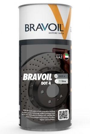 Bravoil DOT-4