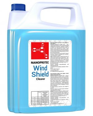 NANOPROTEC Windschield Cleaner -30