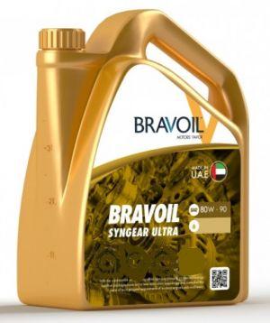 Bravoil Ultra 80W-90 GL-4/GL-5