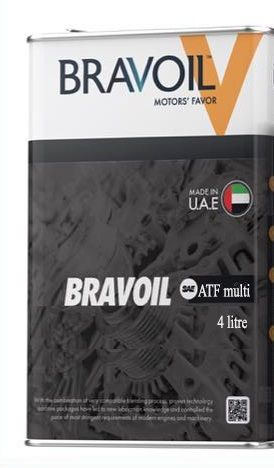 Bravoil ATF Multi