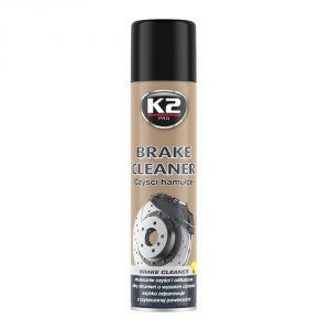 Очиститель тормозных механизмов K2 Brake Cleaner