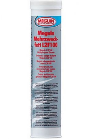 Meguin Mehrzweckfett L2F100 (graphitiert)