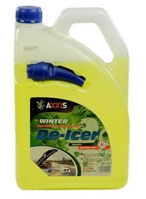 Омыватель зимний AXXIS Forest -22