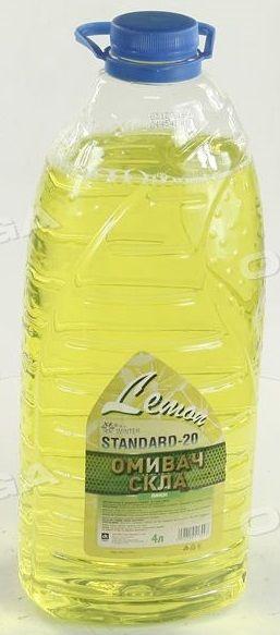 Дорожная карта -20 Standard Лимон